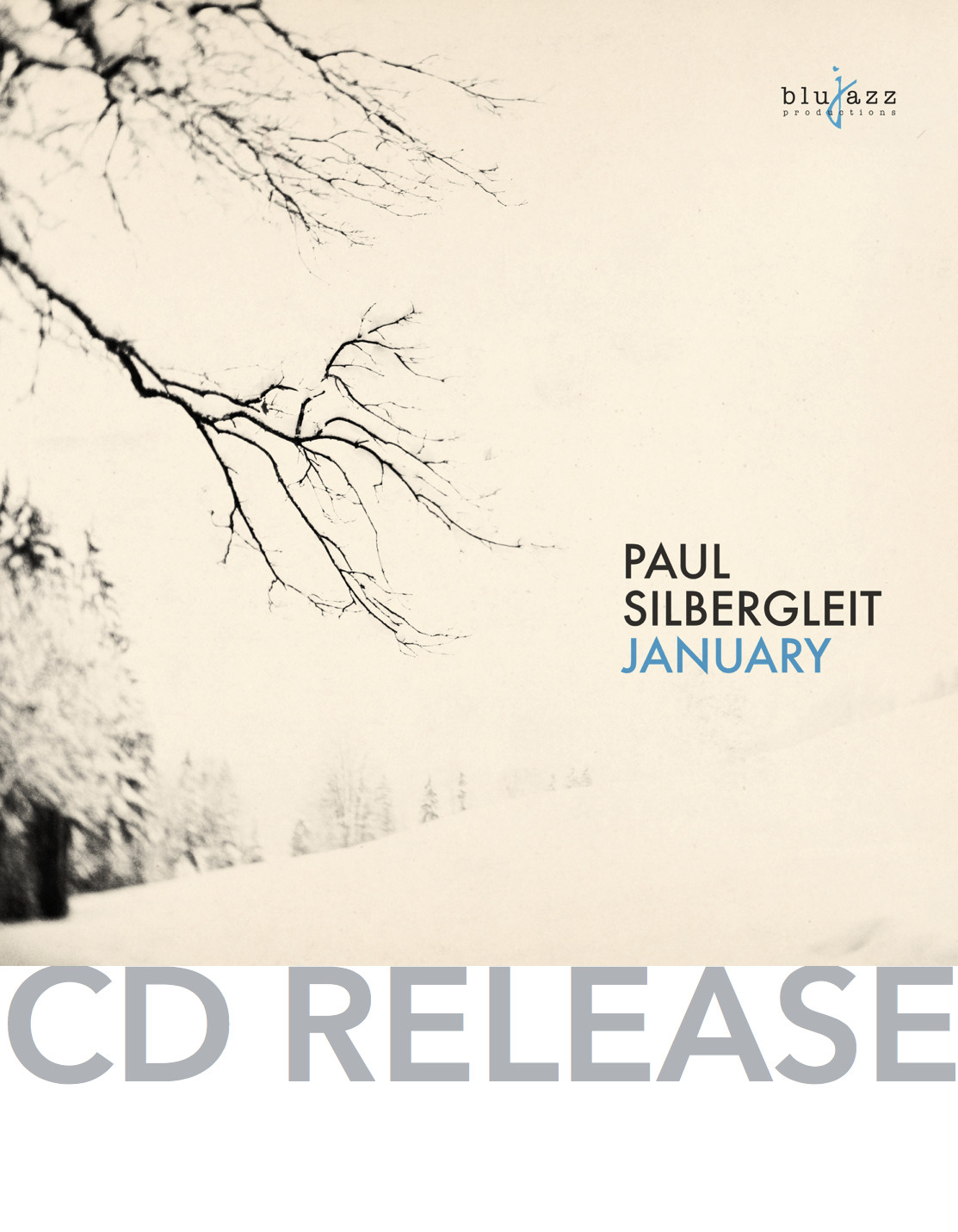 january cd release